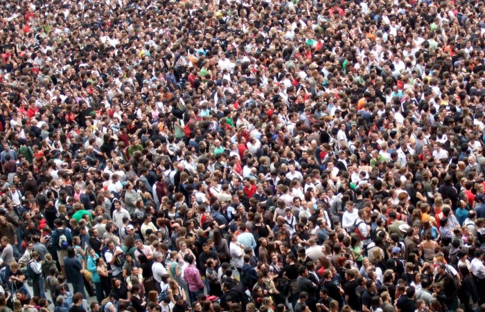 "Why Won't ""Overpopulation"" (Finally) Go Away?"