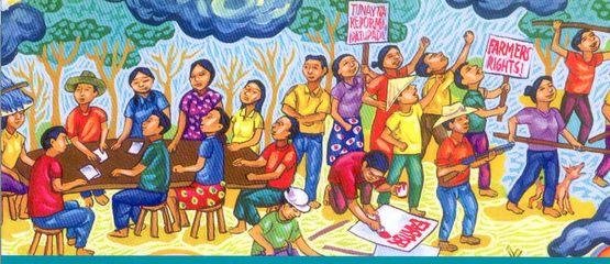 Announcing the Emancipatory Rural Politics Initiative (ERPI) & call for smallgrants