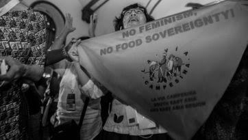 feminism and food sovereignty