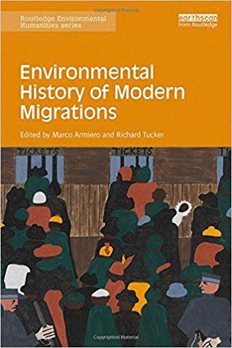Trespass. An environmental history of modernmigrations