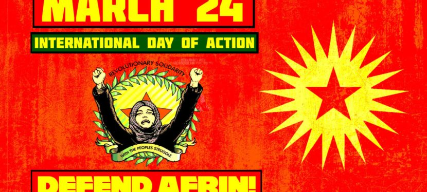 Why #DefendAfrin? Confronting authoritarian populism with radical democracy