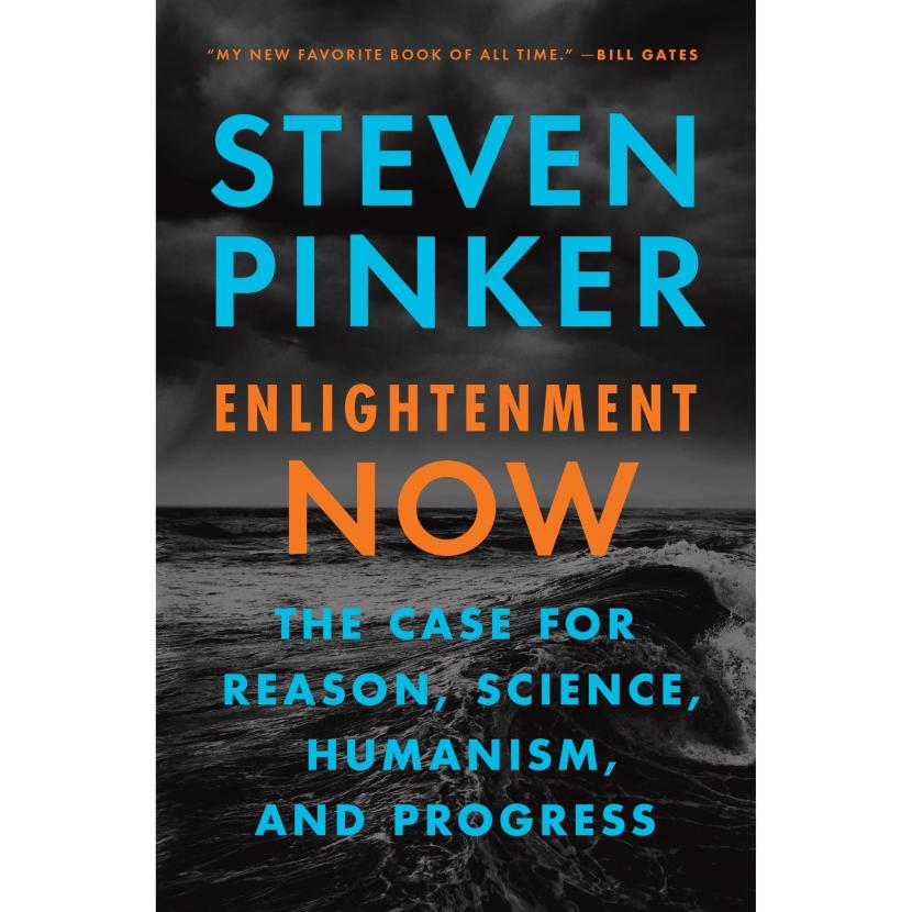 The enlightenment of Steven Pinker: Eco-modernism as rationalizing the arrogance (and violence) of empire