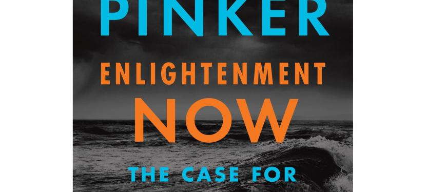The enlightenment of Steven Pinker: Eco-modernism as rationalizing the arrogance (and violence) ofempire