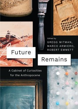 Curiosity, relationalities and monkeywrenching: The futures of theAnthropocene