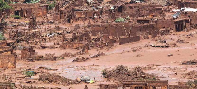 3 Years of Impunity – Letter to the world by a victim of the crime of Mariana, Brazil