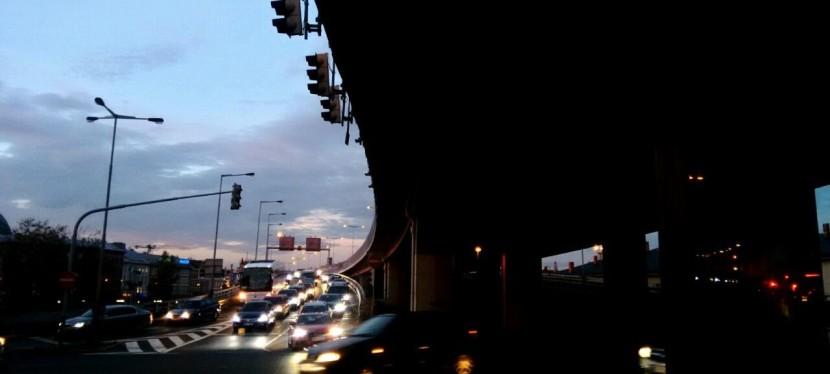 Eco(in)movilismo. Movilidad urbana e inmovilismocultural.