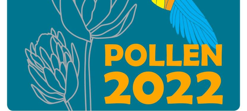 POLLEN22 – Save the date!